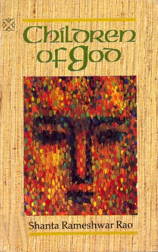 Children of God: Shanta Rameshwar Rao
