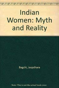 9780863112447: Indian Women: Myth and Reality