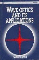 9780863112713: Wave Optics and Its Applications