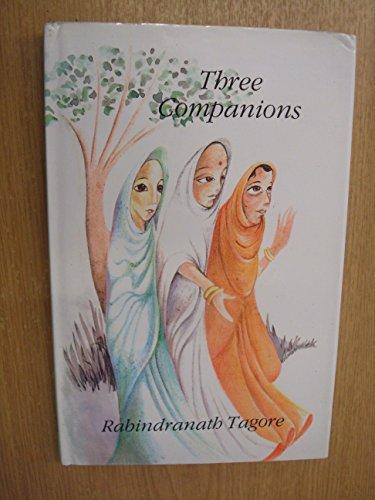 9780863112980: Three Companions (English and Bengali Edition)