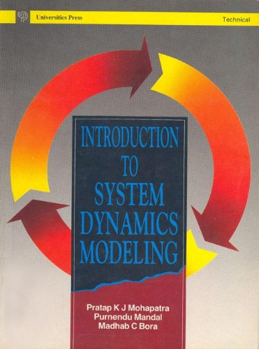 9780863114908: Introduction to System Dynamics Modeling