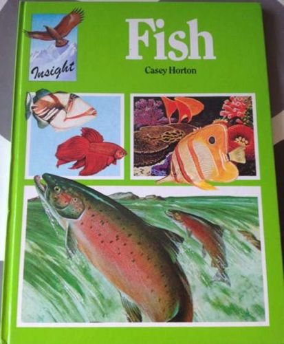9780863130359: Fish (Insight)