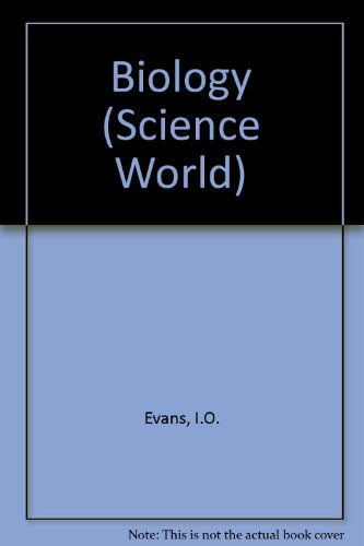 9780863130632: Biology (Franklin Watts Science World)