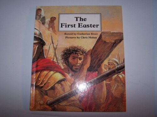 9780863130861: The First Easter (People of the Bible)