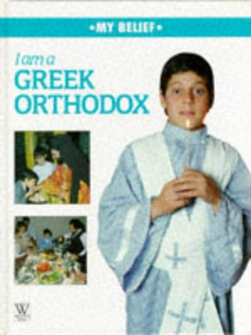 I am a Greek Orthodox: Roussou, Maria; Papamichael, Panos