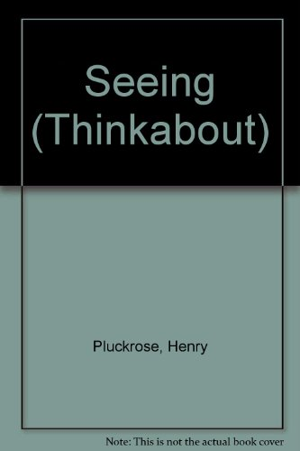 9780863132797: Seeing (Thinkabout)