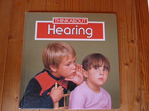 9780863132803: Hearing (Thinkabout)