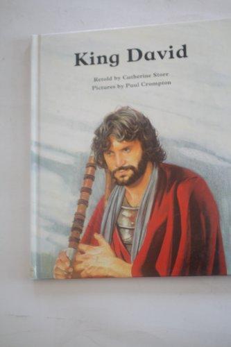 9780863133459: King David (People of the Bible)