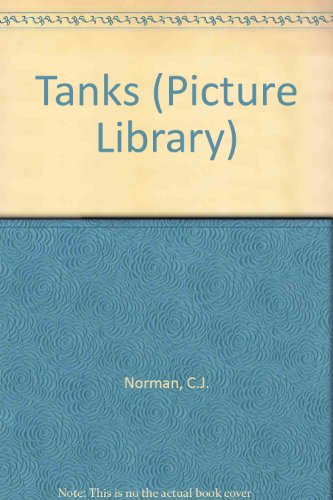9780863133497: Tanks (Picture Library)