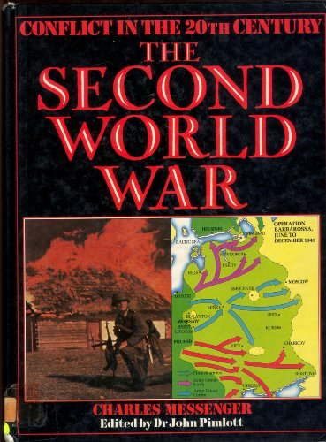 9780863133893: World War II (Conflict in the 20th century)