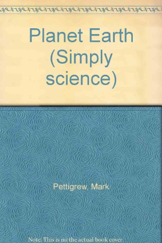 9780863134623: Planet Earth (Simply science)