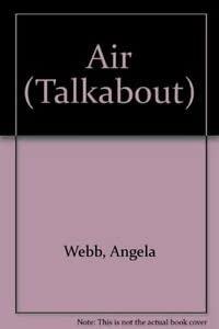 Air (Talkabout): Angela Webb