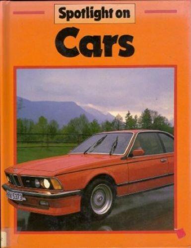 9780863136290: Cars (Spotlight Series)
