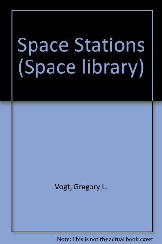 9780863136337: Space Stations
