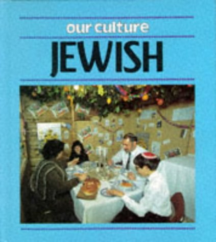 9780863136702: Jewish (Our Culture)