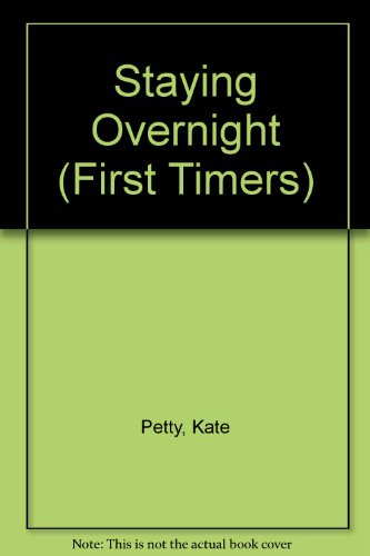 9780863136771: Staying Overnight