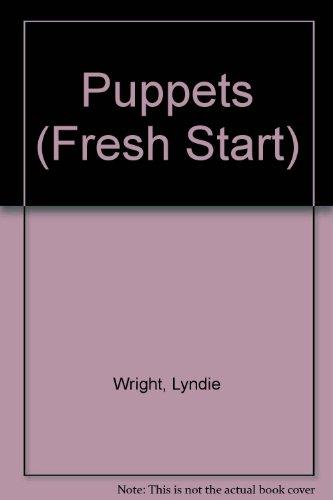 9780863137433: Puppets (Fresh Start)