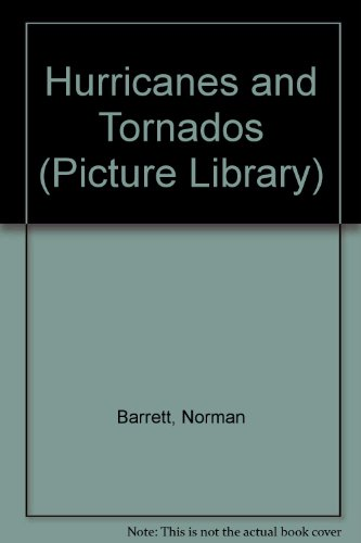 9780863138812: Hurricanes and Tornados (Picture Library)
