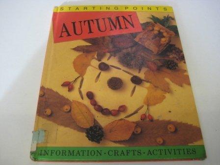 9780863138867: Autumn (Starting Points)