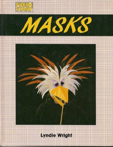 9780863138997: Masks