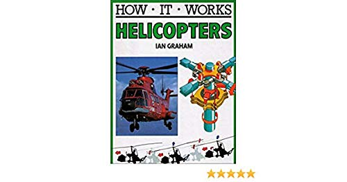 9780863139383: Helicopters (How it Works)