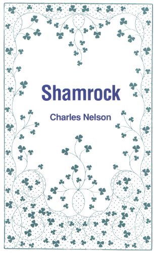 Shamrock: Botany and History of an Irish Myth (0863141994) by Nelson, E. Charles