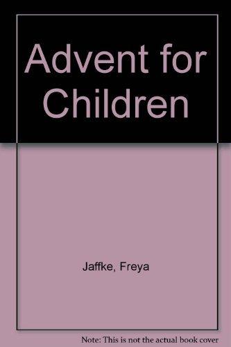 9780863150098: Advent for Children
