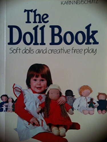 9780863150227: Doll Book: Soft Dolls and Creative Free Play