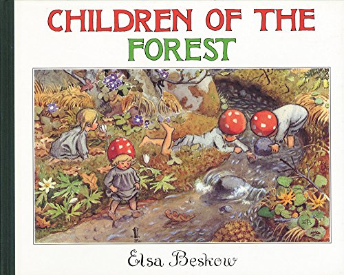 9780863150494: Children of the Forest