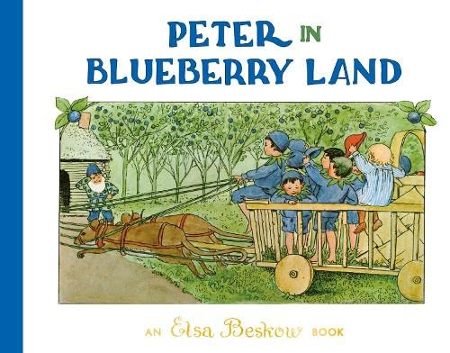 9780863150500: Peter in Blueberry Land