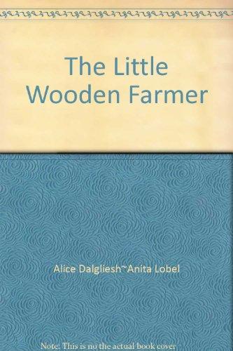 9780863150548: The Little Wooden Farmer