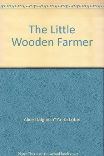 9780863150548: The Little Wooden Farmer