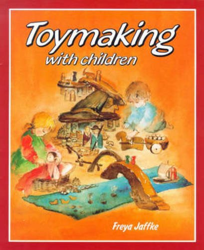 9780863150692: Toymaking With Children