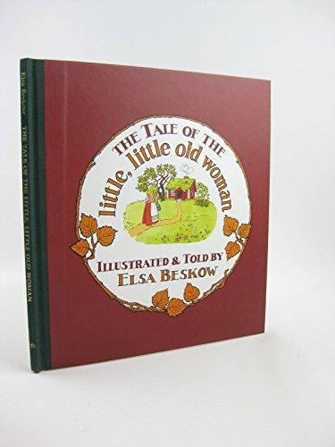 9780863150791: Tale of the Little Little Old Woman