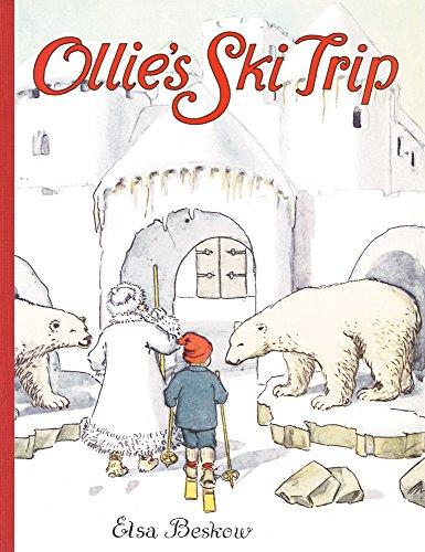 9780863150913: Ollie's Ski Trip