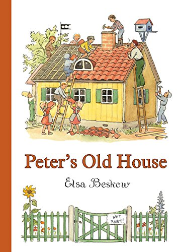 9780863151026: Peter's Old House