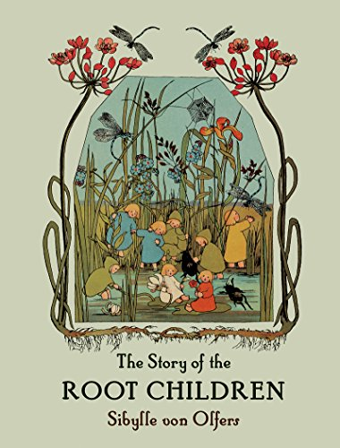 9780863151064: The Story of the Root-Children