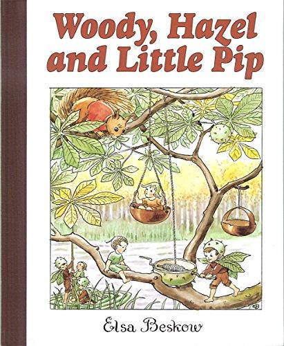9780863151095: Woody, Hazel and Little Pip