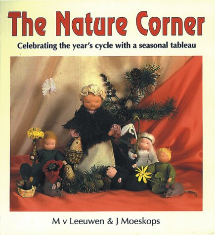 9780863151118: The Nature Corner: Celebrating the Year's Cycle with a Seasonal Tableau