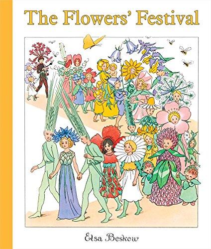 9780863151200: The Flowers' Festival