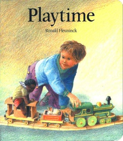 9780863151248: Playtime