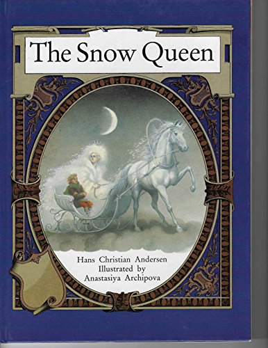9780863151286: The Snow Queen