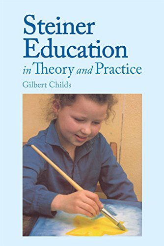9780863151316: Steiner Education in Theory and Practice