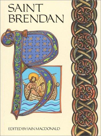 9780863151415: St Brendan (Celtic Saints)