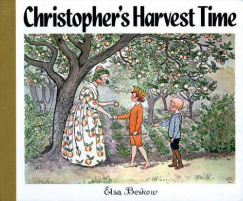 9780863151514: Christopher's Harvest Time