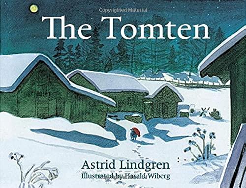 9780863151538: The Tomten: From a Poem by Karl-Erik Forsslund