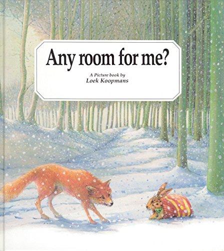 Any Room for Me?: Loek Koopmans