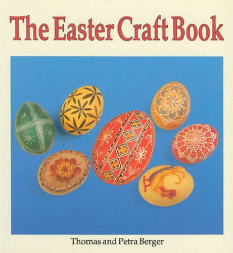 9780863151613: The Easter Craft Book