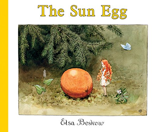 The Sun Egg (0863151639) by Elsa Beskow