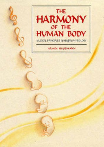 9780863151767: Harmony of the Human Body